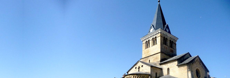 Saint-Lupicin_église
