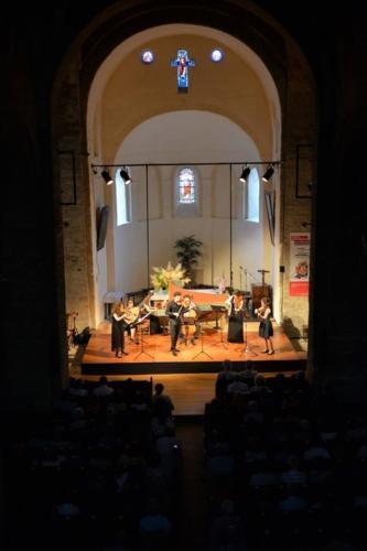 Ensemble Ludus Instrumentalis - Viva il violino (1)