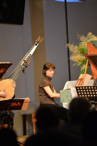 Ensemble Ludus Instrumentalis - Viva il violino (14)