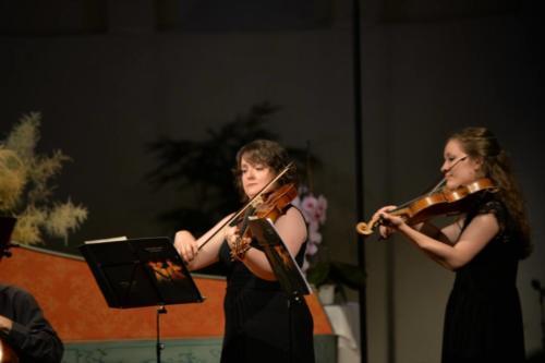 Ensemble Ludus Instrumentalis - Viva il violino (5)