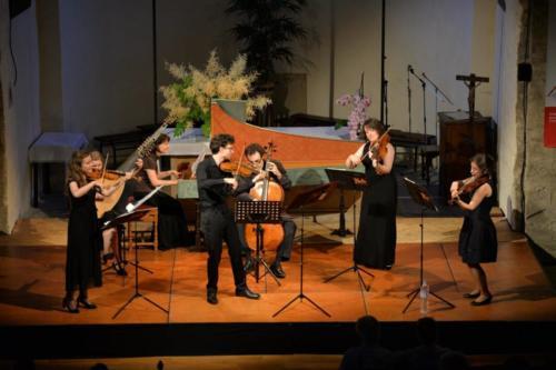 Ensemble Ludus Instrumentalis - Viva il violino (6)