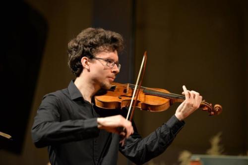 Ensemble Ludus Instrumentalis - Viva il violino (8)