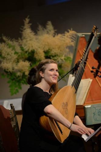 Ensemble Ludus Instrumentalis - Viva il violino (9)