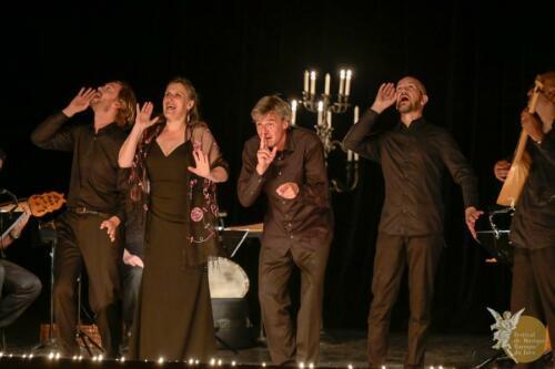 Le Poème Harmonique - Venezia - Théâtre de Lons-le-Saunier © Jack Carrot-FMBJ (22)