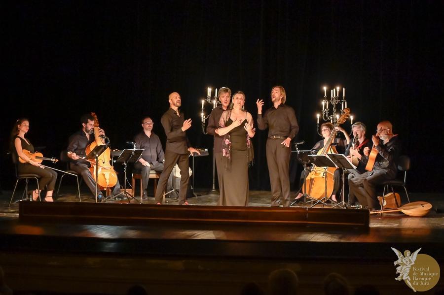 Le Poème Harmonique - Venezia - Théâtre de Lons-le-Saunier © Jack Carrot-FMBJ (13)