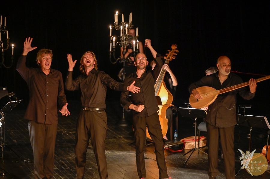 Le Poème Harmonique - Venezia - Théâtre de Lons-le-Saunier © Jack Carrot-FMBJ (17)