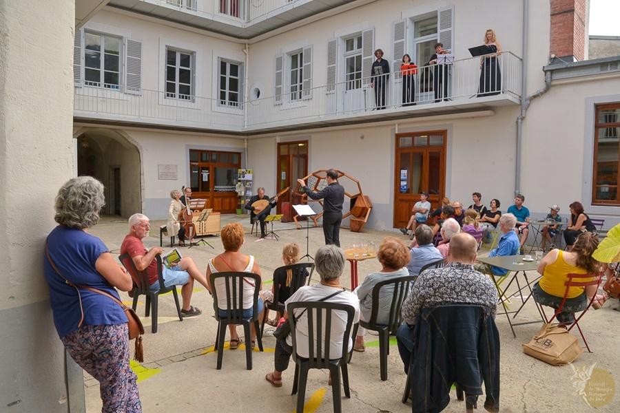 Les Traversées Baroques - Fenêtres baroques - La Fraternelle, Saint-Claude © Jack Carrot-FMBJ (22)