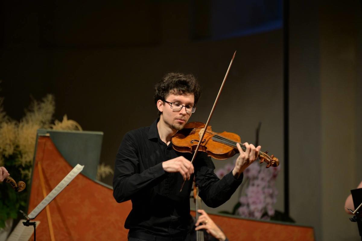 Ensemble Ludus Instrumentalis - Viva il violino (4)