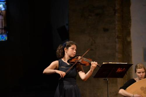 Ensemble Ludus Instrumentalis - Viva il violino (10)