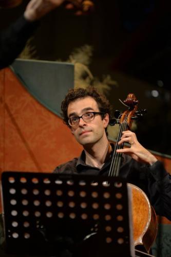 Ensemble Ludus Instrumentalis - Viva il violino (11)