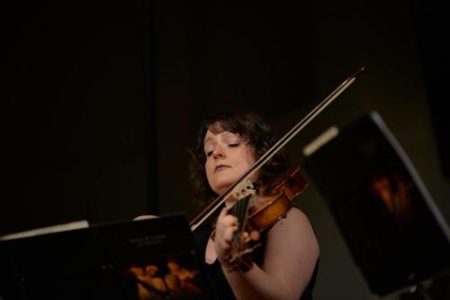 Ensemble Ludus Instrumentalis - Viva il violino (15)