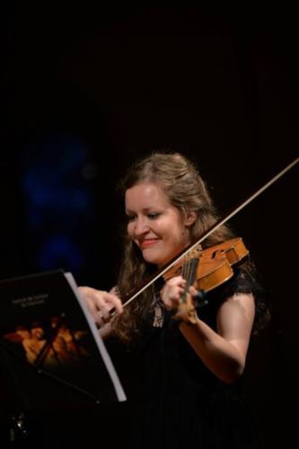 Ensemble Ludus Instrumentalis - Viva il violino (3)