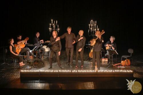 Le Poème Harmonique - Venezia - Théâtre de Lons-le-Saunier © Jack Carrot-FMBJ (16)